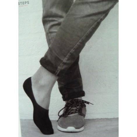 Invisible Sneaker Socks van Steps