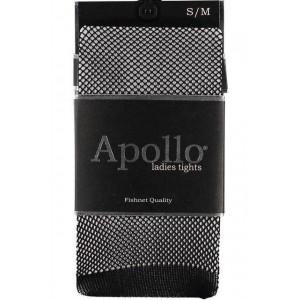 Apollo netpanty met fijne netstructuur