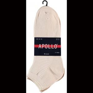 Apollo Biker (fiets) sokken van katoen