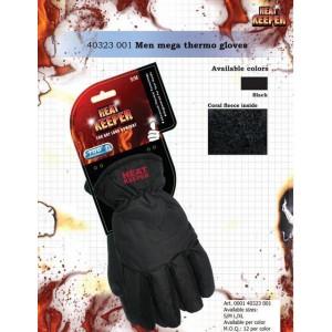Dames, Heren Heat Keeper mega thermo handschoenen
