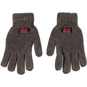 """Dames Thermo """"HEAT KEEPER"""" chenille handschoenen"""