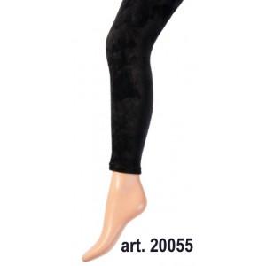 Sarlini velvet fluweel legging