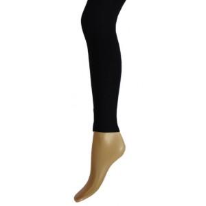 Marianne dames uni legging long, net boven de enkel, 95% katoen super kwaliteit!