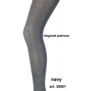 Marianne visgraat panty