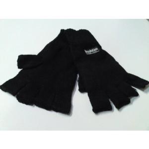 Handschoenen zonder vingers met fleece voering