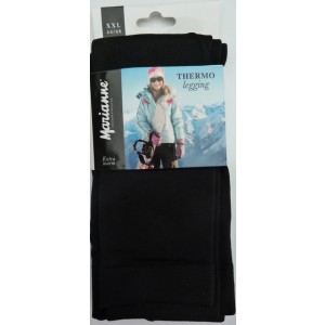 Thermo legging voor dames