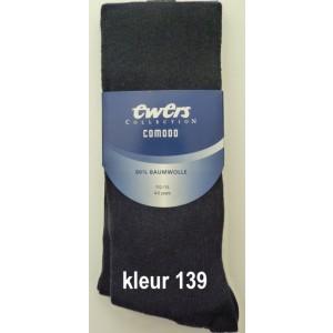 Prachtige kwaliteit uni majo van 80% katoen maat 98-104