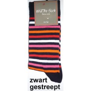 Grappige gekleurde moderne sokken voor heren