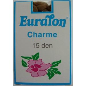 Euralon Charme lycra panty 15 denier