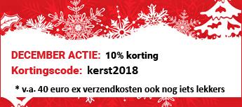 Decemberactie 2018